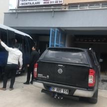 USTA MÜHENDİSLİK OTO DİZAYN +ÇEKİ DEMİRİ FİRMASI ANKARA 020