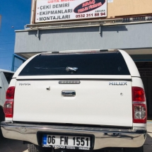 L 200 MİTSUBİSHİ+D MAX ISUZU+TOYOTA HILUX/L 200 MİTSUBİSHİ çeki demiri Ankara +D MAX ISUZU çeki demiri Ankara +TOYOTA HILUX+FORD RANGER …çeki demiri Ankara /Nissan navara /vw volswagen amorok+çeki demiri Ankara ÇEKİ DEMİRİANKARA/Römork Çekme Karavan/BOAT/BALONRÖMORKU/SANDAL RÖMORKU/ZODYAK+JETSKI+RÖMORK ÇEKMEK İÇİN/Çeki demiri/Avrupa Topluluğu EC94/20 standardı belgesine göre üretilmiş onaylaymış Çeki demiri Montajlarında kullanırız/USTA MÜHENDİSLİK