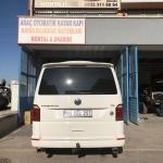 TRANSPORTER VOLSWAGEN CEKİ DEMİRİ TAKMA MONTAJI ANKARA USTA MÜHENDİSLİK 05323118894